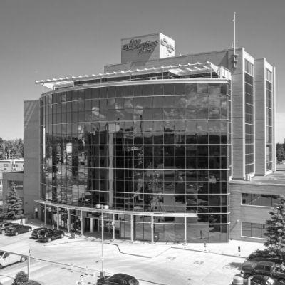 Calgary office