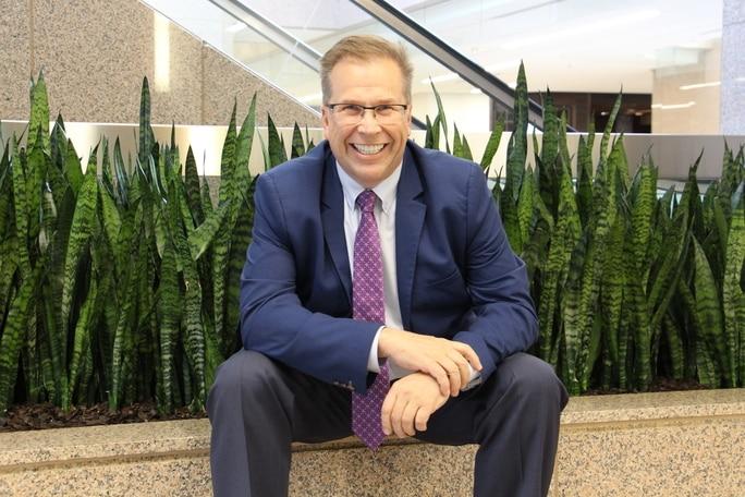 Client in the Spotlight: Dr. Curtis Westersund, Dentalife